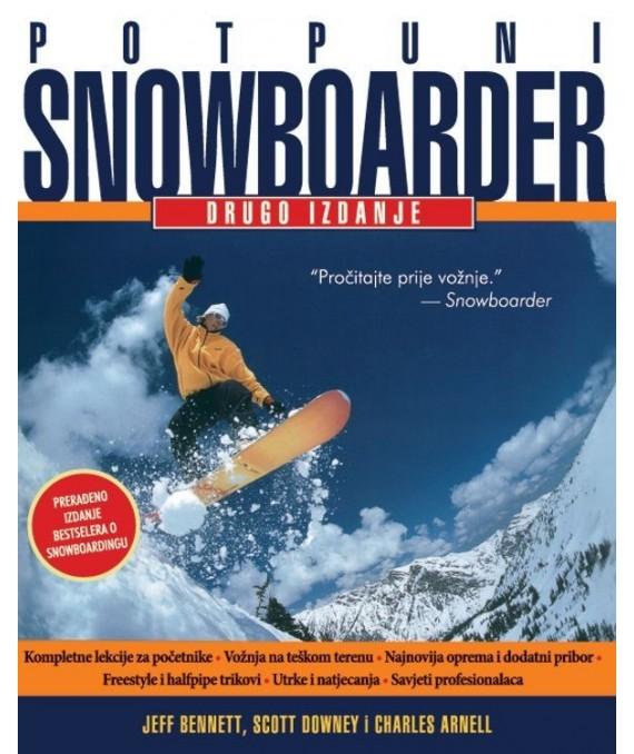 Potpuni snowboarder