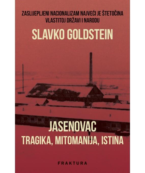 Jasenovac - tragika
