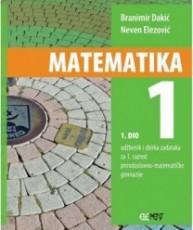 Matematika 1