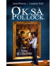 Oksa Pollock - Šuma izgubljenih