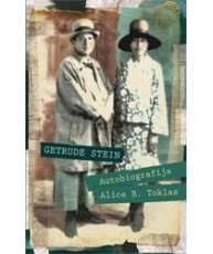 Autobiografija Alice B. Toklas
