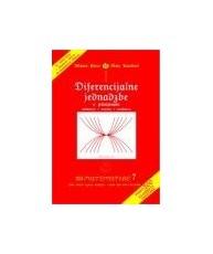 Diferencijalne jednadžbe s primjenom