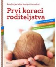 Prvi koraci roditeljstva