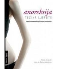 Anoreksija-težina ljepote