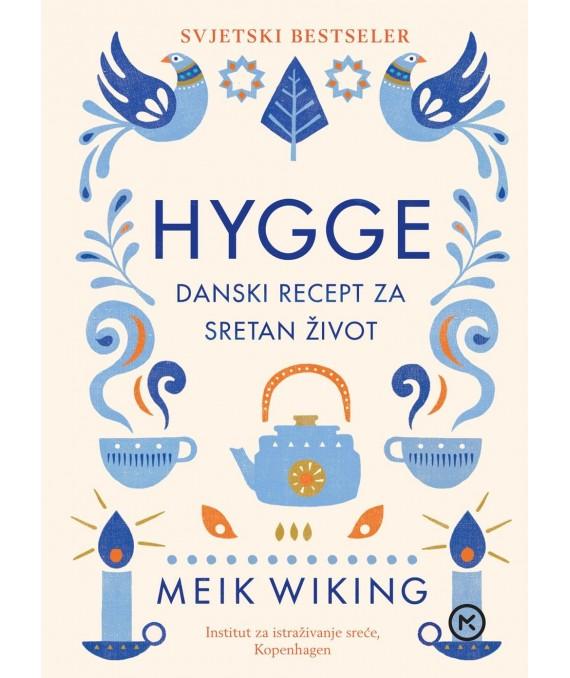 Hygge – danski recept za sretan život