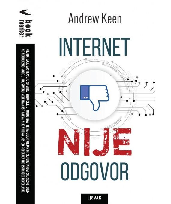 Internet nije odgovor T. U.