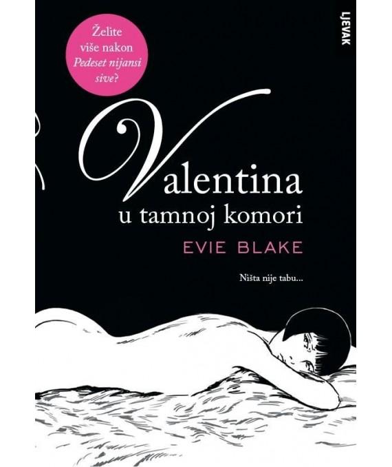 Valentina u tamnoj komori