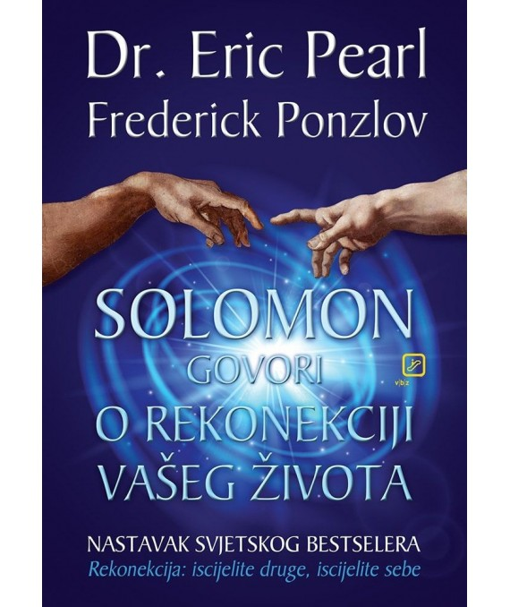 Solomon govori o rekonekciji vašega života