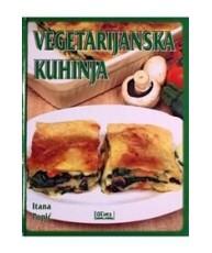 Vegetarijanska kuhinja