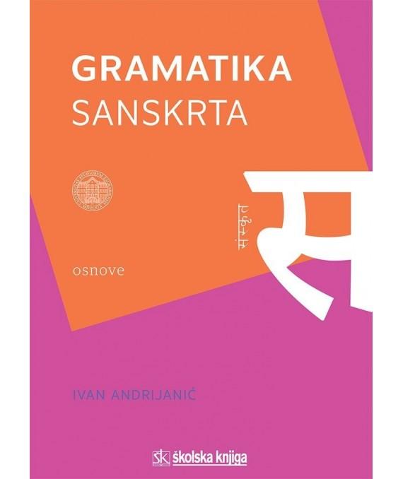 Gramatika sanskrta