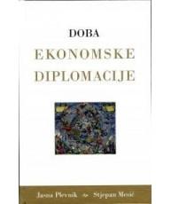 Doba ekonomske diplomacije