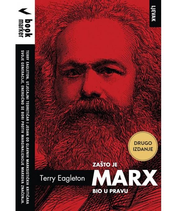 Zašto je Marx bio u pravu