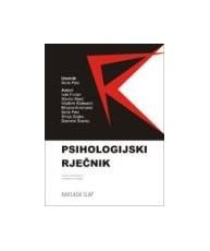 Psihologijski rječnik