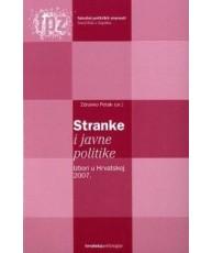 Stranke i javne politike