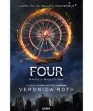 Four: Priče o Različitima