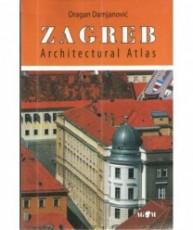 Zagreb architectural atlas