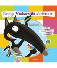Knjiga Vukovih aktivnosti