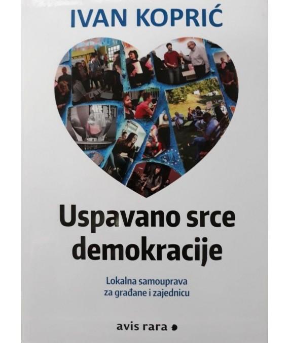 Uspavano srce demokracije