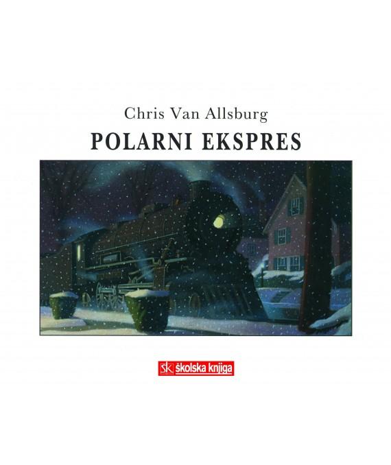 Polarni ekspres