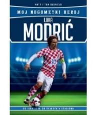 Moj nogometni heroj: Luka Modrić