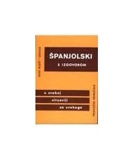 Španjolski s izgovorom
