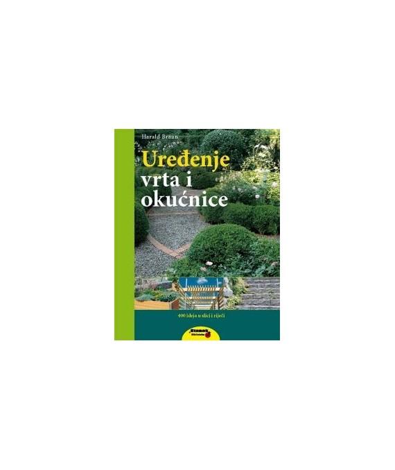 Uređenje vrta i okućnice
