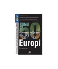 50 činjenica koje trebate znati o Europi
