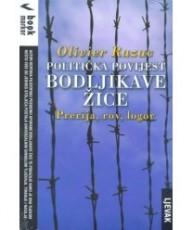 Politička povijest bodljikave žice