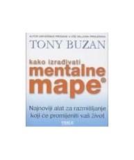Kako izrađivati mentalne mape