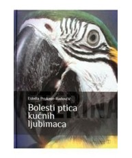 Bolesti ptica kućnih ljubimaca