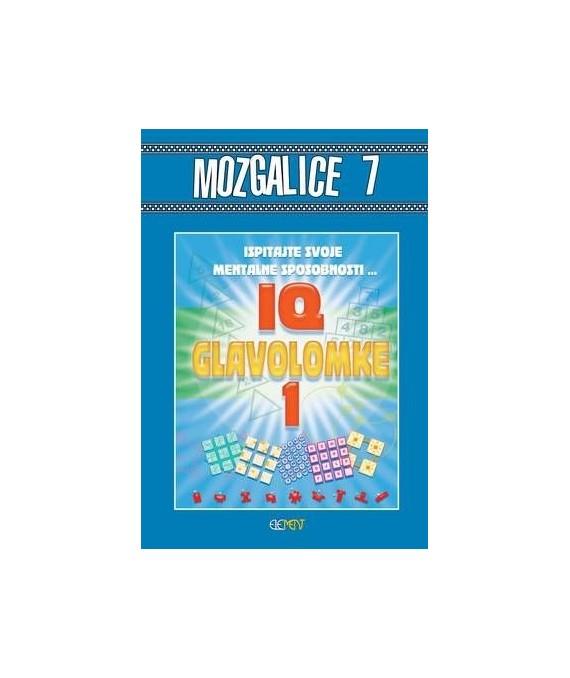 Mozgalice 7