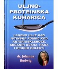 Uljno-proteinska kuharica