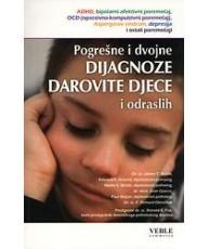 Pogrešne i dvojne dijagnoze darovite djece i odraslih