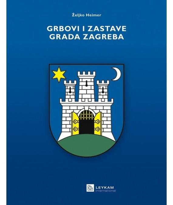 Grbovi i zastave grada Zagreba