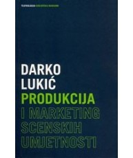 Produkcija i marketing scenskih umjetnosti