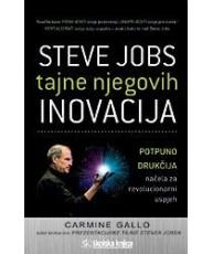 Steve Jobs - tajne njegovih inovacija