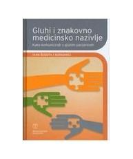 Gluhi i znakovno medicinsko nazivlje