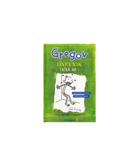 Gregov dnevnik: Točka na i