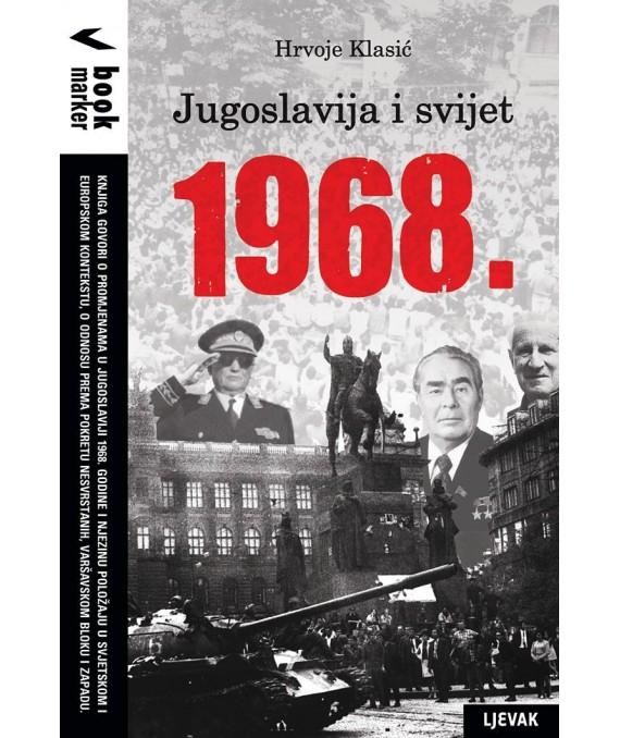 Jugoslavija i svijet 1968.