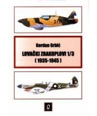 Lovački zrakoplovi 1/3 (1935-1945)
