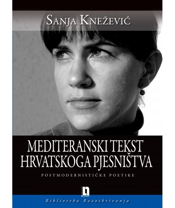 Mediteranski tekst hrvatskoga pjesništva
