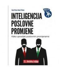 Inteligencija poslovne promjene