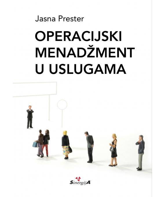 Operacijski menadžment u uslugama