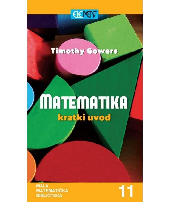 Matematika - Kratki uvod