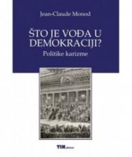 Što je vođa u demokraciji?