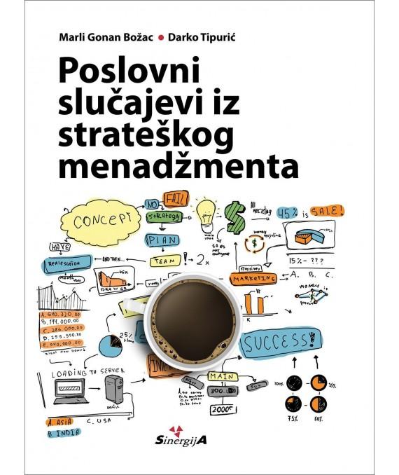 Poslovni slučajevi iz strateškog menadžmenta