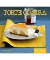 Dar knjiga - Torte od sira
