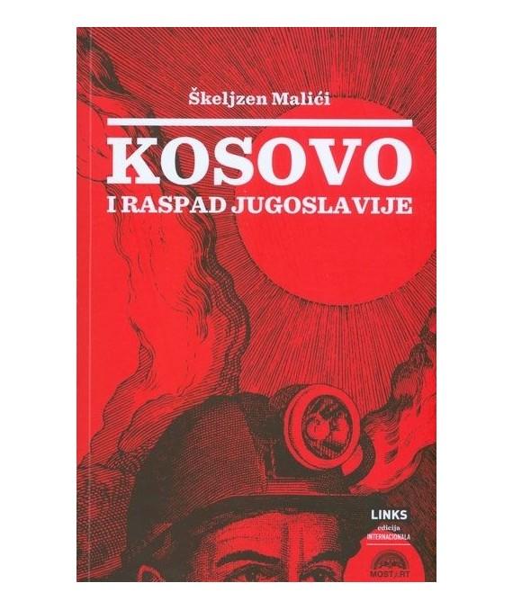Kosovo i raspad Jugoslavije
