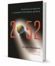 2052 - Globalna prognoza za sljedećih četrdeset godina