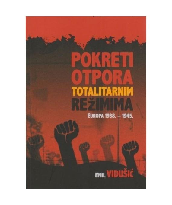 Pokreti otpora totalitarnih režima